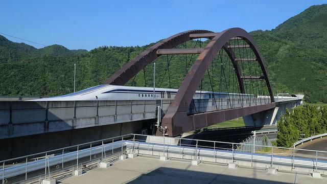 Japans Megaprojekt