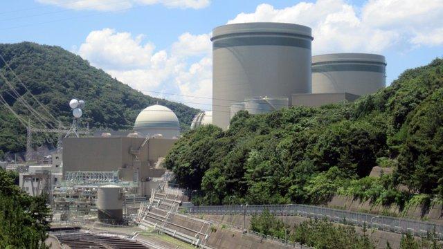 Die Rückkehr der Atomenergie