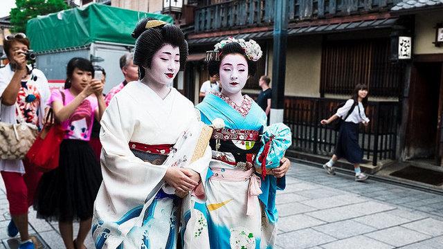 Japans Rekordjahr