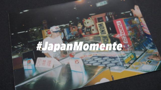Was waren Ihre #JapanMomente?