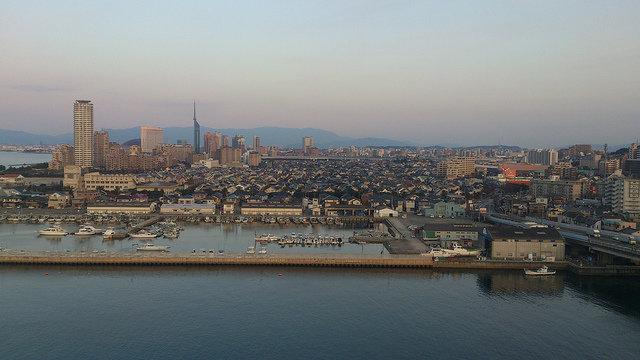 Japans Millionenstädte