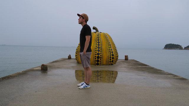 Naoshima: Die wiederbelebte Insel