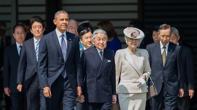 Obama wird Hiroshima besuchen
