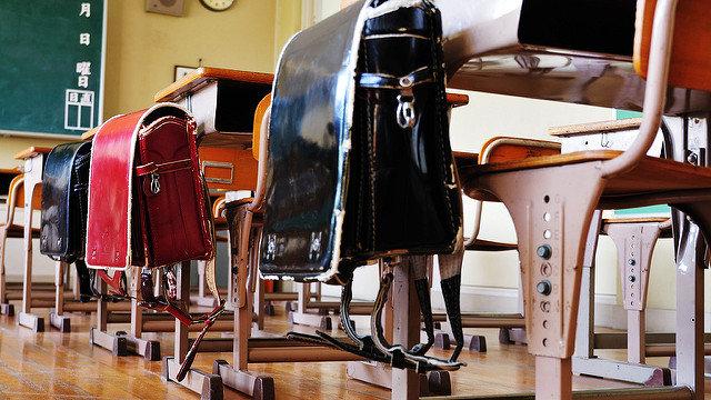 «Randoseru»: Japans Schulranzen
