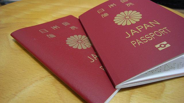 Eine Generation ohne Reisepass