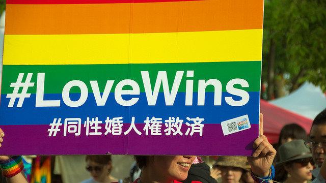 Okinawas Regenbogen-Revolution
