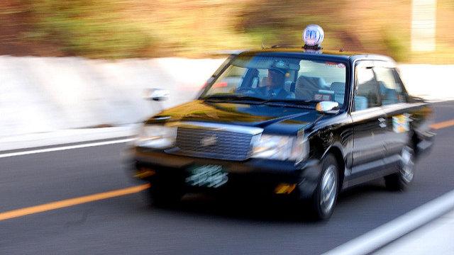 Die längste Taxifahrt