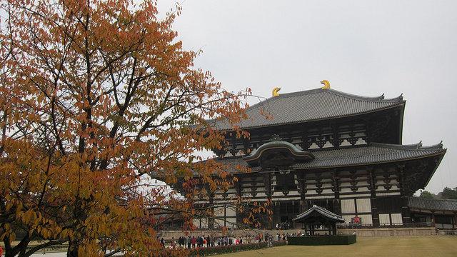 Kennen Sie diesen Ort in Japan?