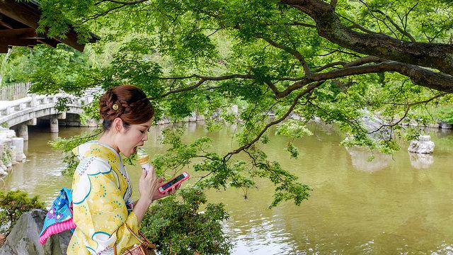 Die Lieblings-Apps der Japaner
