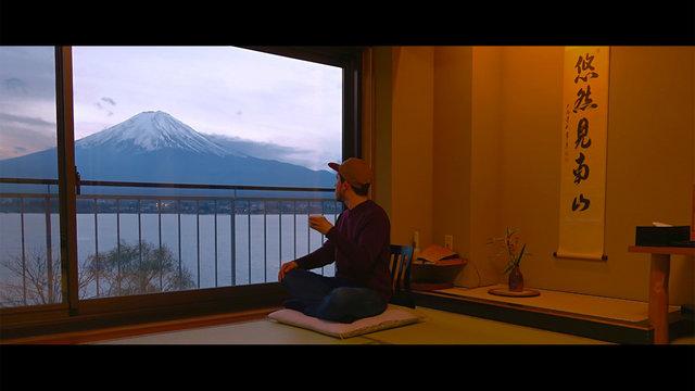 Der Traum vom Fuji