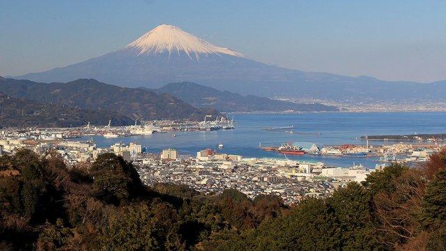 Japans schrumpfende Grossstadt
