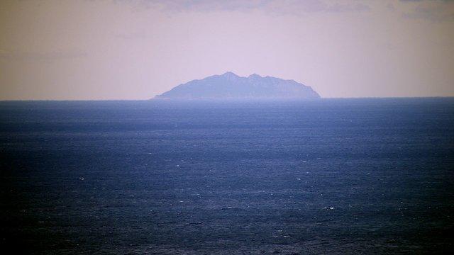 Okinoshima: Die Insel der Götter