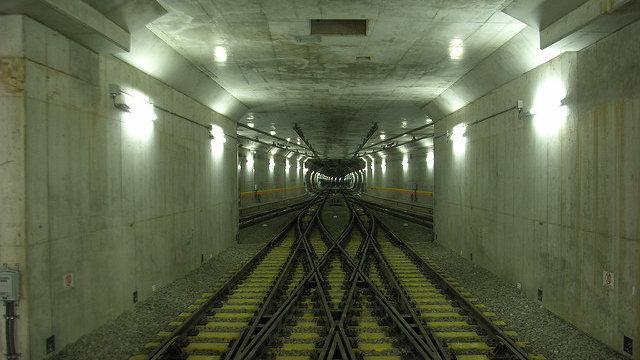 U-Bahn-Stopp wegen Nordkorea