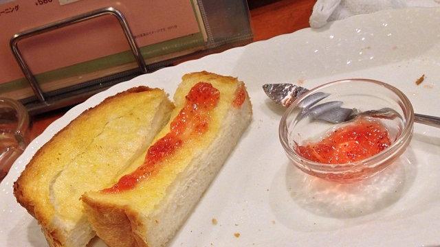 Frühstück: Reis oder Brot?