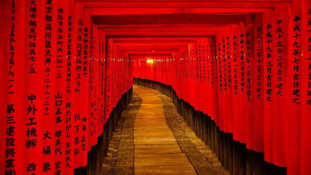Japans Top-10-Sehenswürdigkeiten