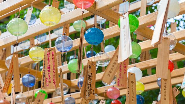 Der kühlende Klang im japanischen Sommer