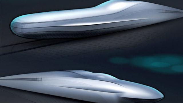 Die Zukunft des Shinkansen