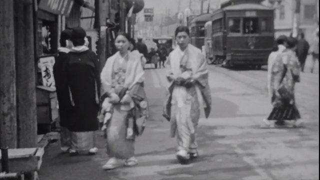 Hiroshima vor der Bombe