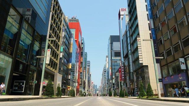 37,1 Grad in Tokio