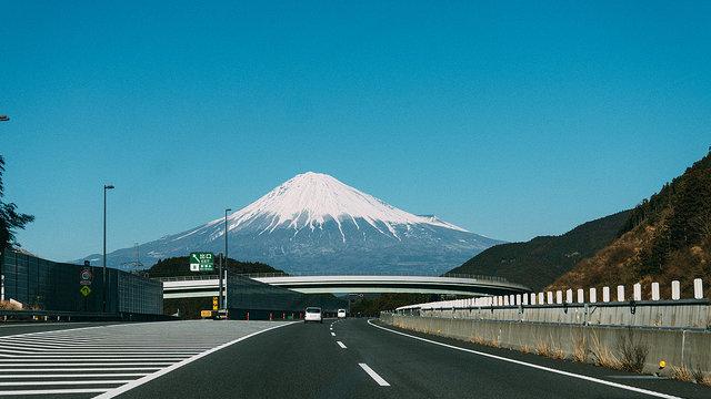 Freie Fahrt für Touristen