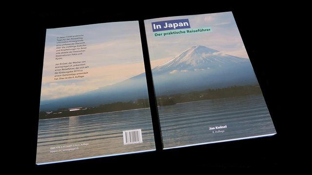 Der praktische Japan-Reiseführer