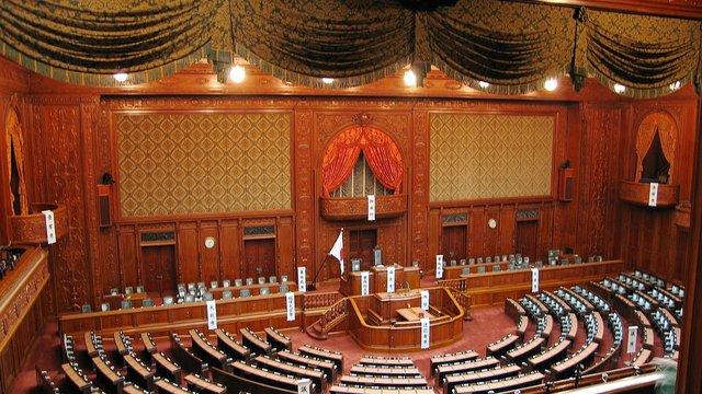 Japans fehlende Politikerinnen