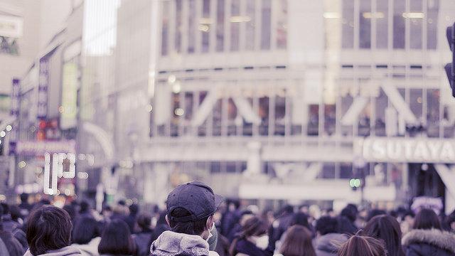 Der grösste Bevölkerungsverlust in Friedenszeiten