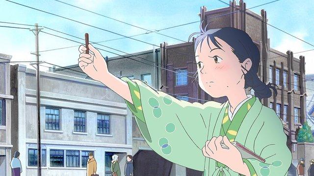 Ein Anime, der die Herzen berührt