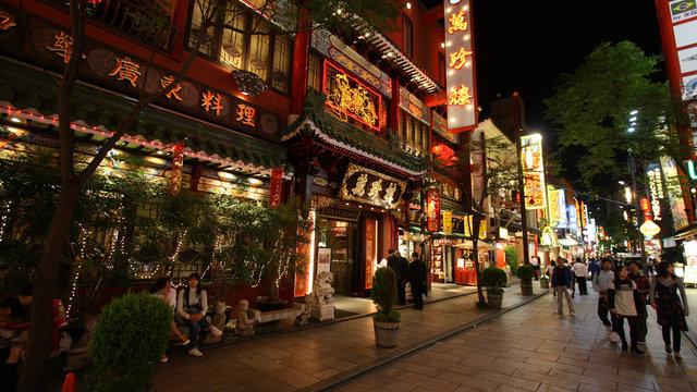 Japan und China: Eine Hassliebe