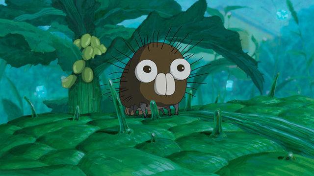 Der neue Kurzfilm von Hayao Miyazaki