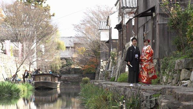 Hochzeiten in Japan