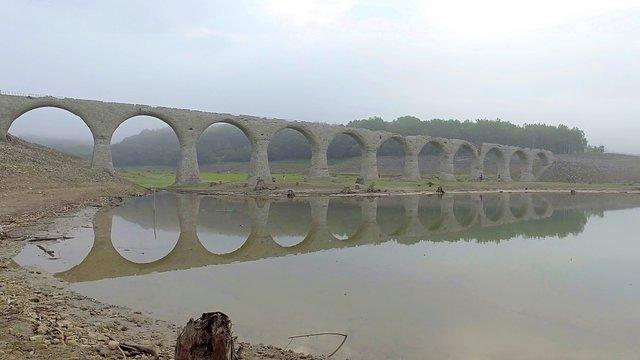 Taushubetsu: Die Phantom-Brücke von Hokkaido
