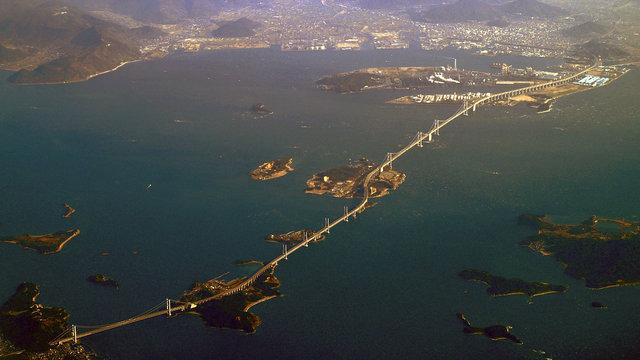 Japans Jahrhundertprojekte