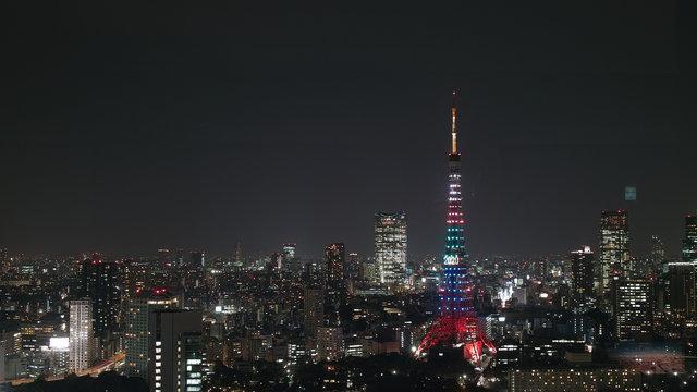 2020 wird es eine olympische Mini-Golden-Week geben