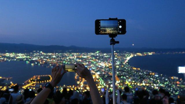 Die besten Reise-Apps für Japan