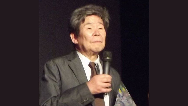 Studio-Ghibli-Legende Isao Takahata ist tot