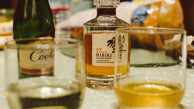Der Whisky-Mangel in Japan