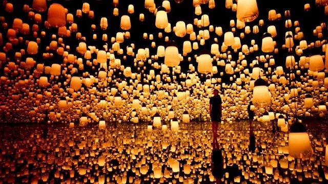 Digital Art Museum: Das Museum der Zukunft
