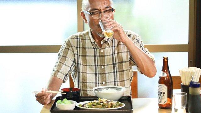 Essen als japanisches Lebensgefühl