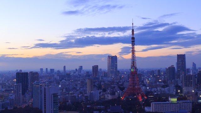 Die Sommerzeit für Tokio 2020?