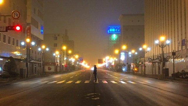 Kushiro: Japans kühle Abwechslung im Sommer