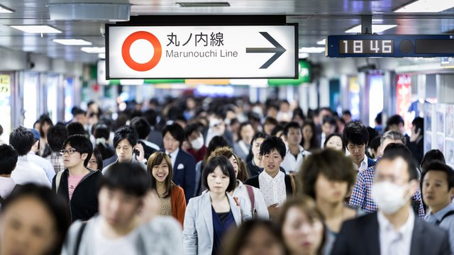 Mann & Frau: Ungleiche Chancen in Japans Arbeitswelt