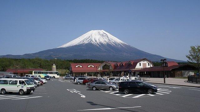Michi-no-eki: Japans kreative Raststätten