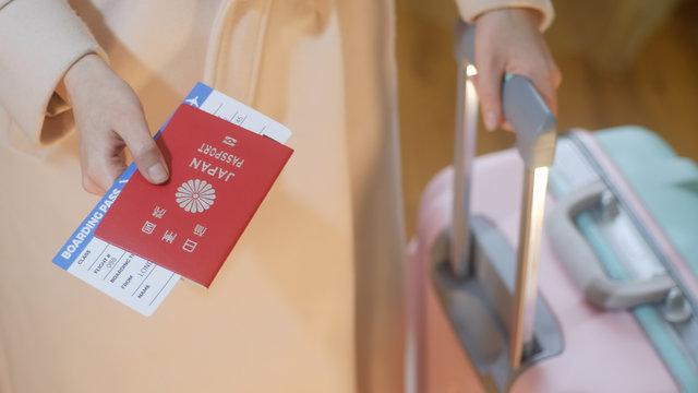 Reisepass: Japan ist alleiniger Spitzenreiter