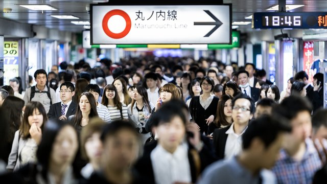 Ab April 2019: Das neue Arbeitsvisum für Japan