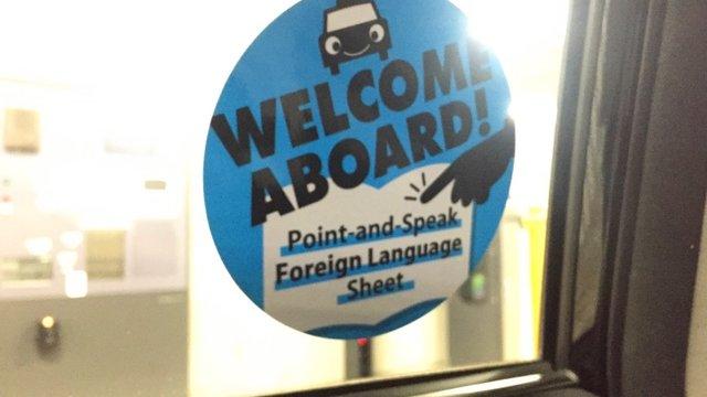 Die Englischkenntnisse der Japaner