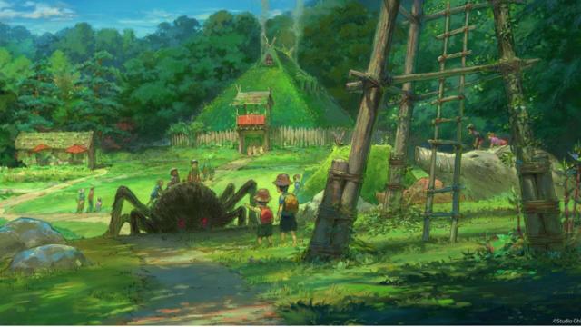 Grossprojekt Ghibli-Park: Die nächsten Schritte