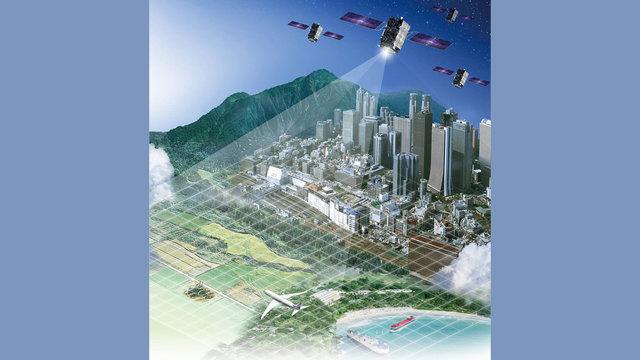 Michibiki: Japan startet sein eigenes GPS-System