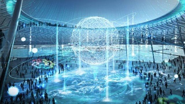 Osaka erhält die Expo 2025