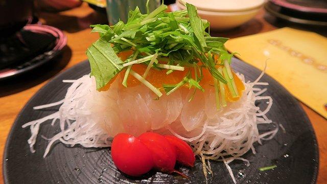 Sushi und Curry ohne Reis